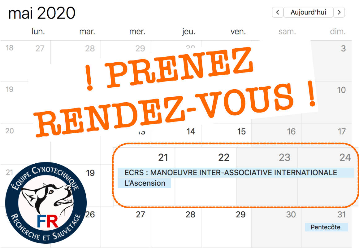 MANOEUVRE ECRS SAVE THE DATE 2 467